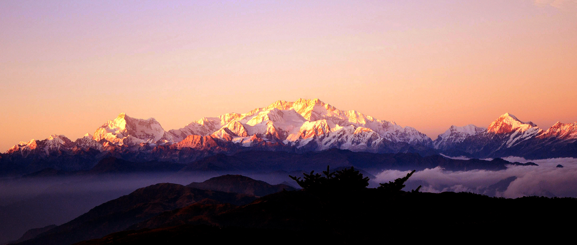 Kanchenjunga Base Camp - Best Treks in Nepal