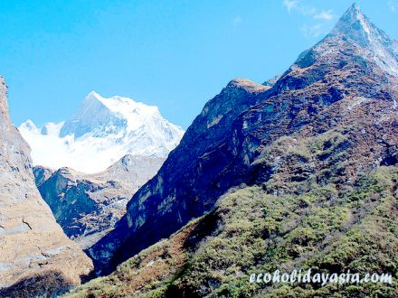Mardi Himal Eco Trek - Eco Holiday Asia