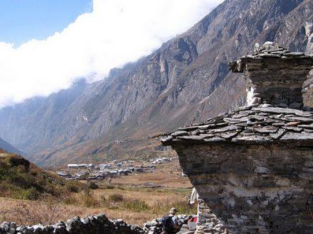Tamang Heritage Trail Trekking -Eco Holiday Asia