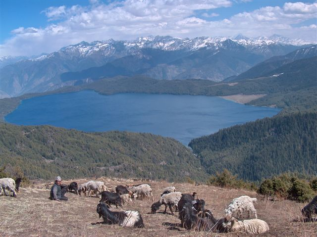 Dolpo Shey Gompa Trek via Rara Lake - Eco Holiday Asia