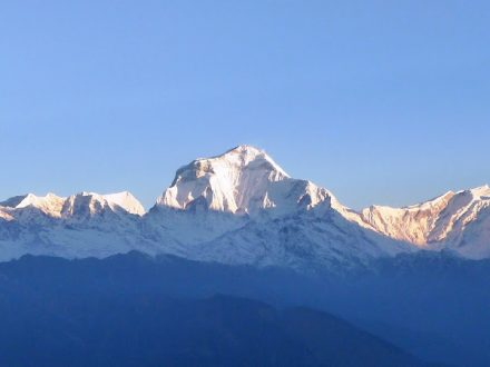 Ghorepani Poon Hill Trekking - Eco Holiday Asia