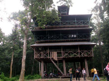 Kumroj Village Tour - Eco Holiday Asia