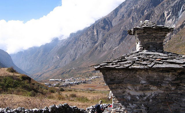 Tamang Heritage Trail Trekking -Eco Holiday Asia