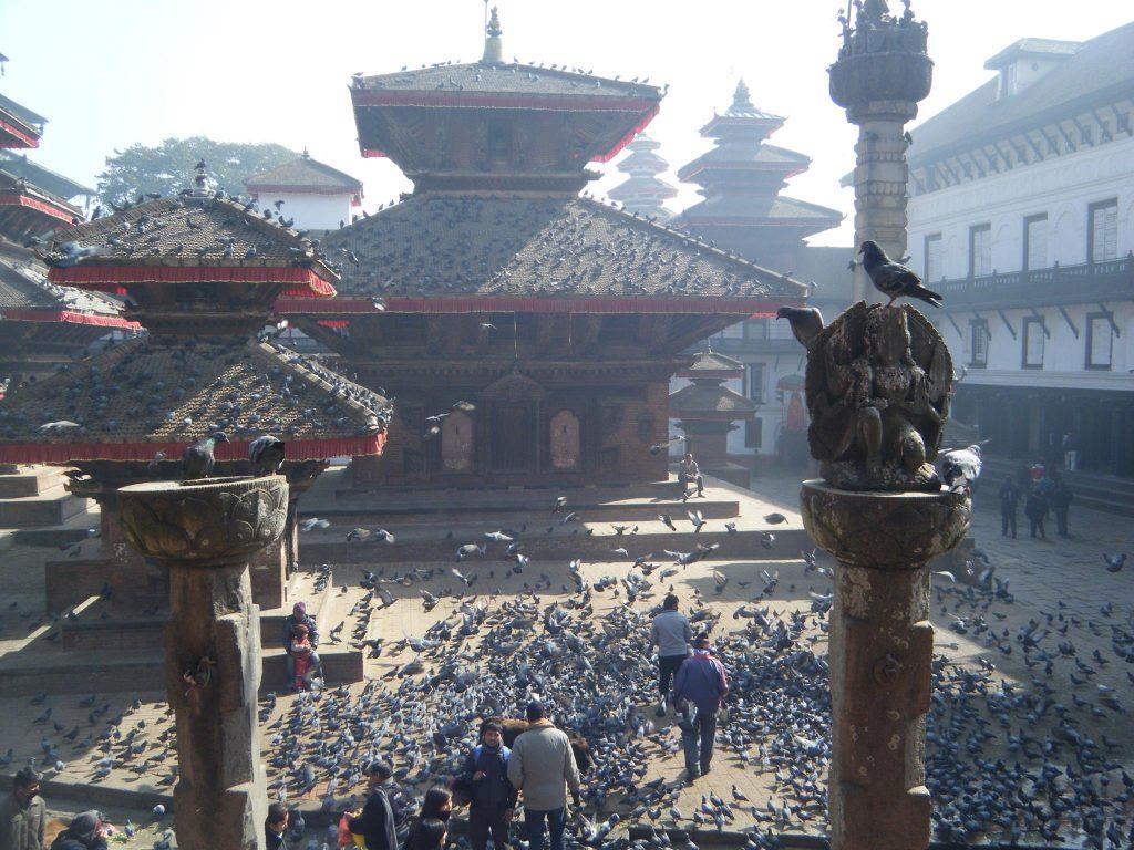 Daily Kathmandu day Tour