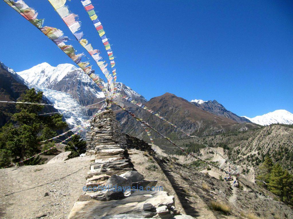 Tilicho Pass trek